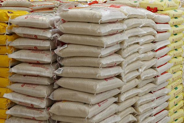 PP Paper Laminated Cement Bags