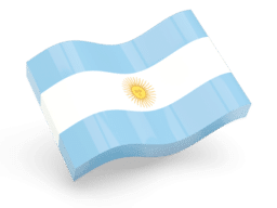 Non Woven Medical Blue Fabric  in Argentina
