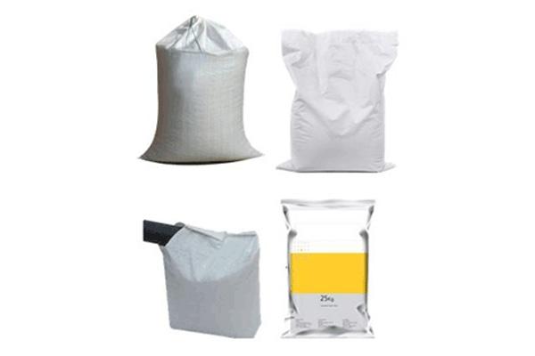 BOPP Printed PP Woven Bags