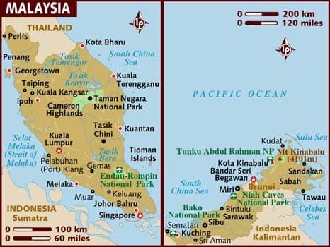 polypropylene woven bags Exporter in Malaysia