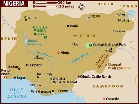 polypropylene woven bags Exporter in nigeria