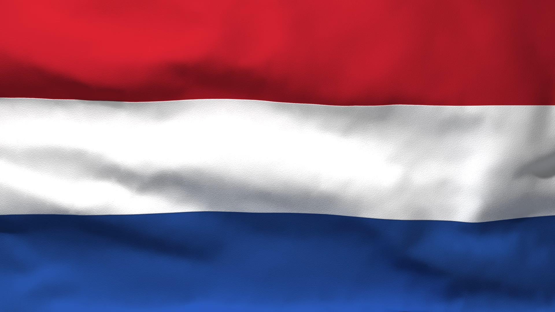 Netherlands, BOPP Laminated PP Woven Bags