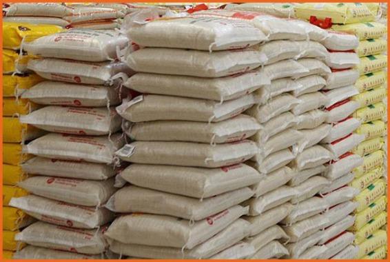 Paper Plastic Compound Bags