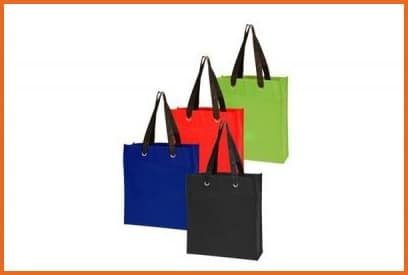 Paper Plastic Compound Bags